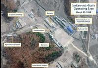 Nghi Triều Tiên che giấu căn cứ có thể phóng tên lửa tới Mỹ