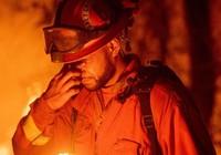 California trả cho tù nhân tham gia chữa cháy rừng 1 USD/giờ