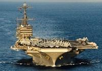 Mỹ điều siêu tàu sân bay đến Trung Đông đối phó Iran