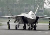 Thực hư vụ tiêm kích J-20 Trung Quốc xuất hiện ở căn cứ Mỹ