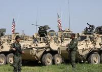 Mỹ 'đe' Thổ Nhĩ Kỳ vì sắp tấn công người Kurd ở Syria