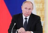 Ông Putin: Vũ khí tối tân Nga sẽ buộc đối thủ phải nghĩ lại