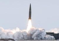 Nga thử loạt vũ khí mới để buộc Mỹ rút khỏi Syria?