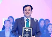 """VPBank: """"Top 50 công ty niêm yết tốt nhất Việt Nam"""""""