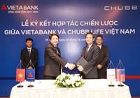 Chubb Life Việt Nam và VietABank hợp tác phân phối bảo hiểm
