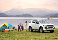Tận hưởng mùa hè cùng khuyến mãi dịch vụ của Chevrolet