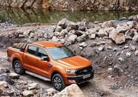 Ford Ranger tăng trưởng kỷ lục ở Châu Á-Thái Bình Dương