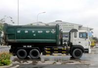 TP.HCM: Chuẩn hóa mẫu xe thu gom chất thải rắn