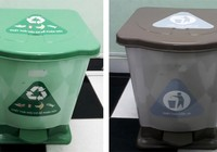 Hướng dẫn cách phân loại rác sinh hoạt tại nhà