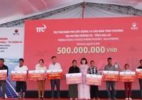 TTC khánh thành nhà máy điện mặt trời ở Gia Lai