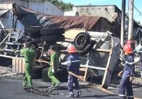 Danh tính 6 người tử vong trong vụ xe bồn lao vào nhà dân