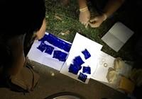 Ngọc nữ mang 4.000 viên ma túy chưa tới Đông Hà thì bị tóm