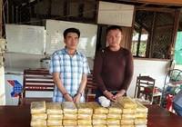 Phá vụ án ma túy lớn, thu giữ 200.000 viên ma túy tổng hợp
