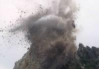 Điều tra vụ nổ mìn ở mỏ đá khiến 1 phụ nữ tử vong