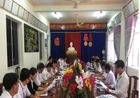 Cục Thuế tỉnh Bình Phước sắp xếp tinh gọn bộ máy, giảm đầu mối