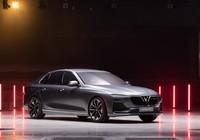 Vẻ đẹp ấn tượng của hai mẫu xe mới của VinFast