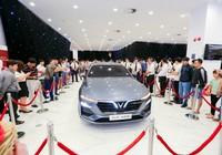 Xe VinFast thành công khi chinh phục khách hàng phía Nam
