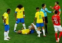 Chuyển động World Cup: Neymar khập khiễng bỏ lỡ buổi tập