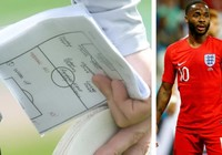 Rò rỉ đội hình Anh trận gặp Panama, hữu ý hay vô tình?