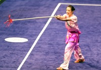 Lịch các môn thi ngày 19-8 của thể thao Việt Nam tại Asiad 18