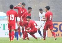 Myanmar bất ngờ loại Malaysia, gặp Việt Nam trận tranh vô địch