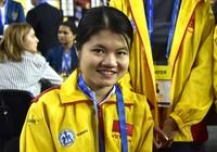 Kỳ thủ Thảo Nguyên trước cơ hội cạnh tranh chức vô địch châu Á