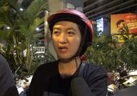 Vụ tai nạn ở Hàng Xanh qua lời kể của nhân chứng