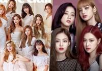 Twice trở thành nhóm nữ có số điểm cao nhất trên M Countdown