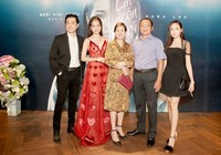 Sara Lưu, người yêu mới của Dương Khắc Linh giới thiệu MV