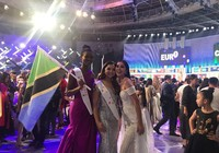 Hành trình của Tiểu Vy sau 2 tháng ở Miss World 2018