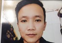 Gia đình tìm thanh niên mất tích sau tai nạn