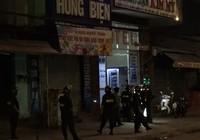 Nhóm xăm trổ xông vào khách sạn quận 12 chém gục 1 thanh niên