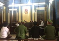 Đề nghị truy tố người đánh kiểm sát viên ở tòa Bình Chánh