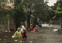 Miền Trung tiếp tục mưa to, đã có 14 người chết