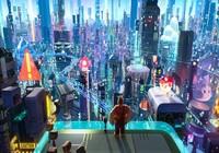 Wreck it ralph 2: Phá đảo thế giới ảo tại các phòng vé