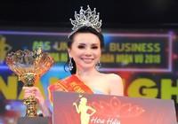 Quý bà hoàn vũ thế giới 2018 có đại diện đến từ Việt Nam