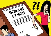 Chồng xin ly hôn vì nhiều lần phải trả nợ thay cho vợ
