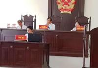 Áp quy định lạc hậu xử phạt, ủy ban thua kiện tiểu thương