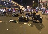 Phó chủ tịch ủy ban ATGT nói gì sau vụ tai nạn ở Hàng Xanh?