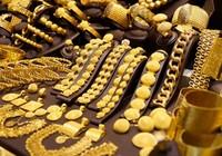 Trộm vàng thật rồi dùng vàng giả tráo để lại y như cũ