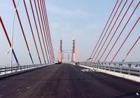 Đề xuất giảm tốc độ trên cao tốc Hạ Long-Hải Phòng