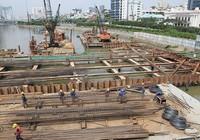 Không thu hồi 1.500 tỉ tạm ứng cho siêu dự án chống ngập