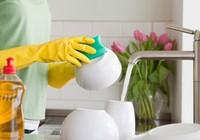 Trẻ em có thể béo phì do hóa chất trong chất tẩy rửa