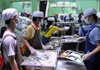 TP.HCM yêu cầu đảm bảo an toàn thực phẩm tại các bếp ăn