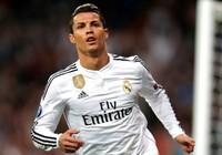 Nhìn lại thành tích đáng nể của Cristiano Ronaldo