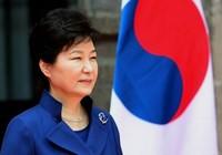 Diễn biến chính trong vụ bê bối của bà Park Geun-hye