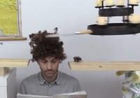 Máy cắt tóc tự động từ 'ông vua của những cỗ máy vô dụng'