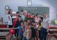Ông bà giáo hơn 20 năm dạy chữ miễn phí cho học trò nghèo