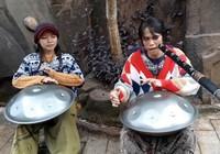 Vừa hát vừa chơi 3 loại nhạc cụ độc đáo ở Đà Lạt