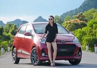 Kịch tính ngôi vương xe bán chạy nhất Việt Nam